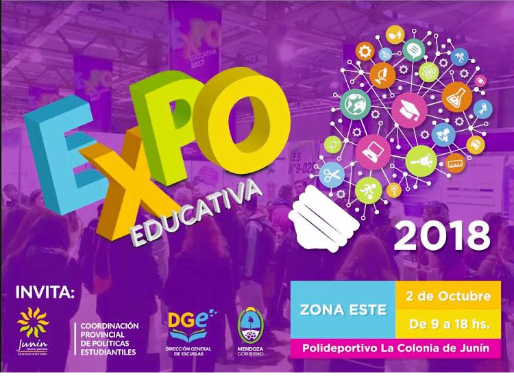 Expo Educativa del Este 2018