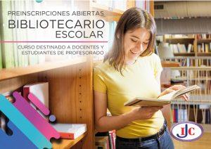 Bibliotecario Escolar