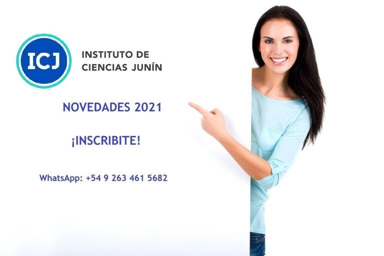 Instituto de ciencias Junín